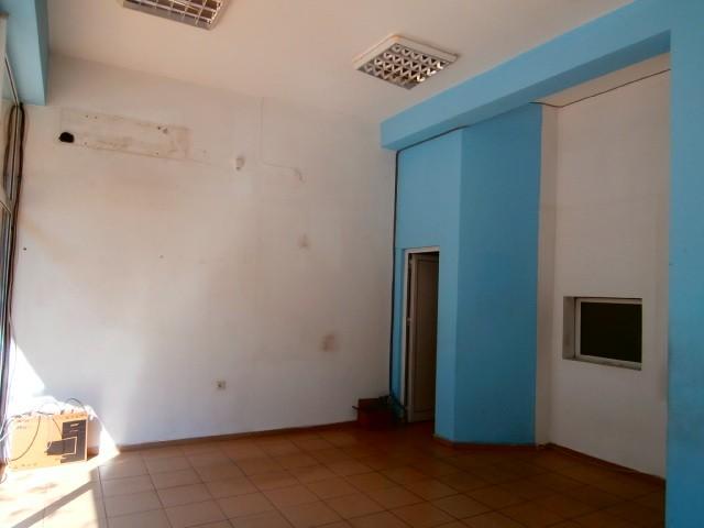 Търговско помещение под наем град Пазарджик