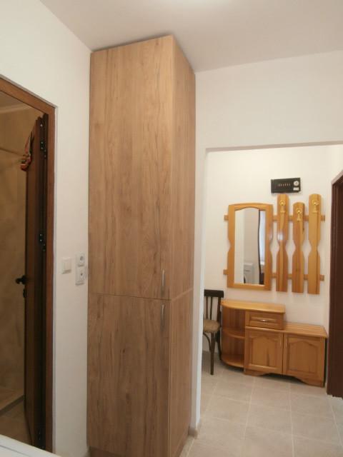 Двустаен апартамент и гараж в град Пазарджик