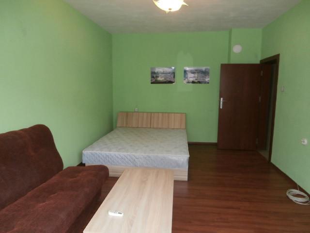 Едностаен апартамент под наем град Пазарджик