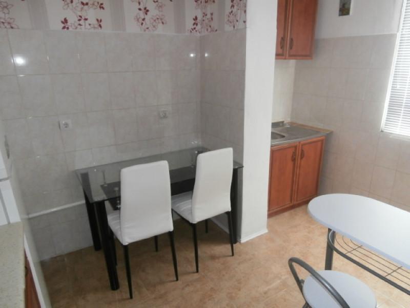 Едностаен апартамент под наем в град Пазарджик