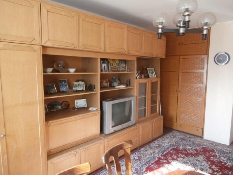 Едностаен апартамент в Пазарджик