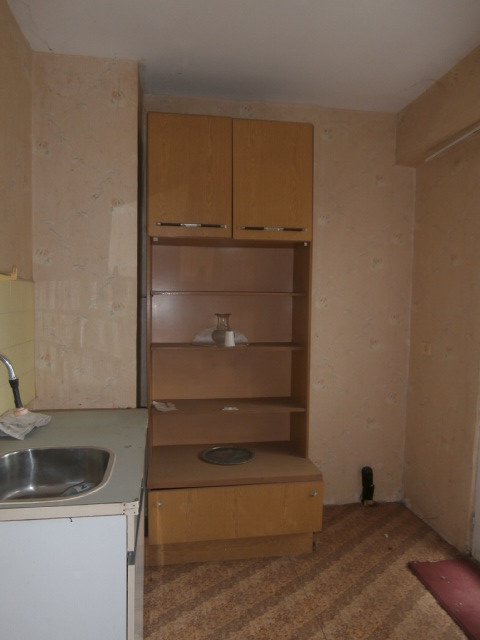 Едностаен апартамент в село Драгор