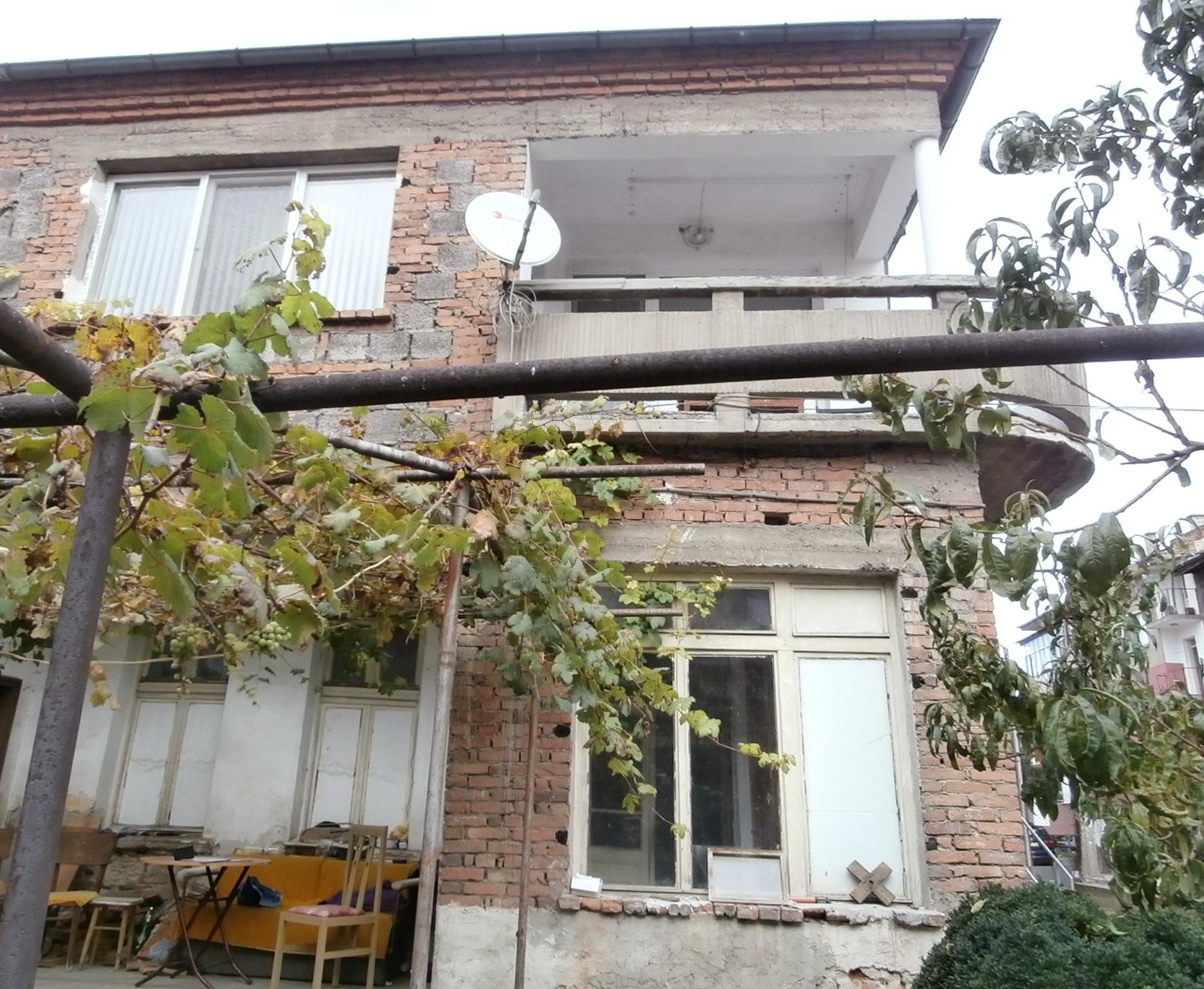 Етаж от къща град Пазарджик