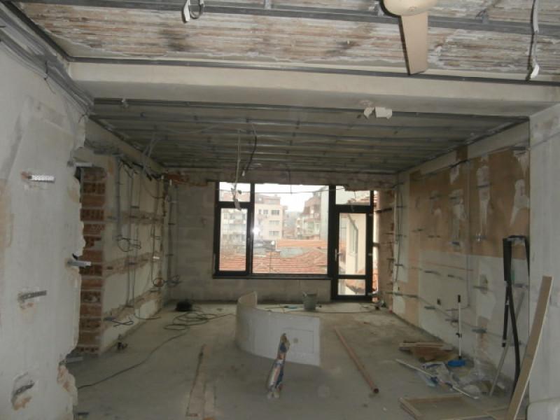 Етаж от къща в град Пазарджик