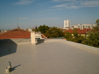 Ново строителство 3-стаен в Пазарджик
