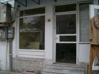 Магазин в Пазарджик