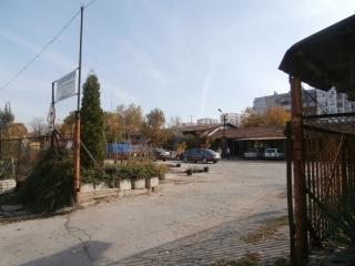 Парцел в Пазарджик