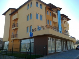 Ново строителство 3-стаен в гр.Велинград