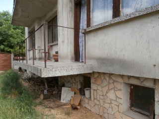 Къща в с.Мало Конаре