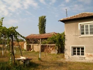 Къща в с.Пищигово