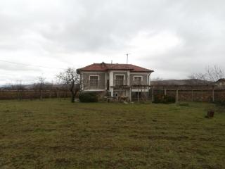Къща в с.Цар Асен