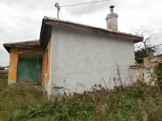Къща в с.Хаджиево