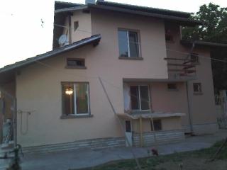 Къща в с. Исперихово