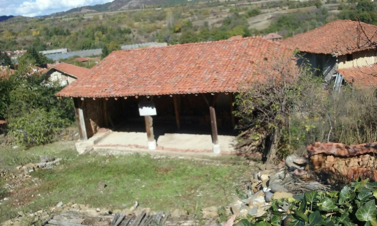 Къща село Бъта