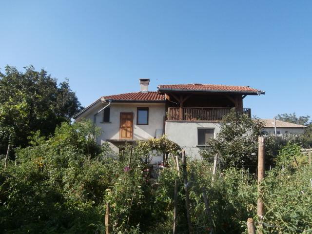 Къща село Драгор