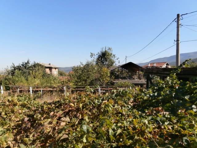 Къща село Паталеница