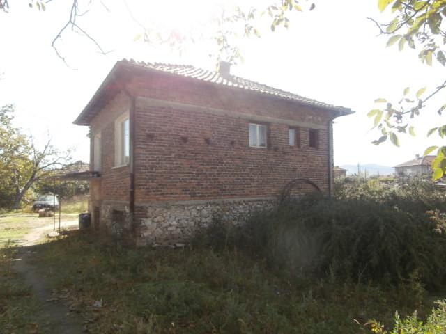 Къща село Синитево