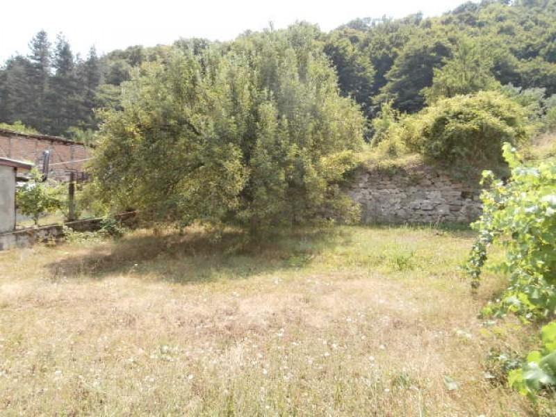 Къща в село Габровица