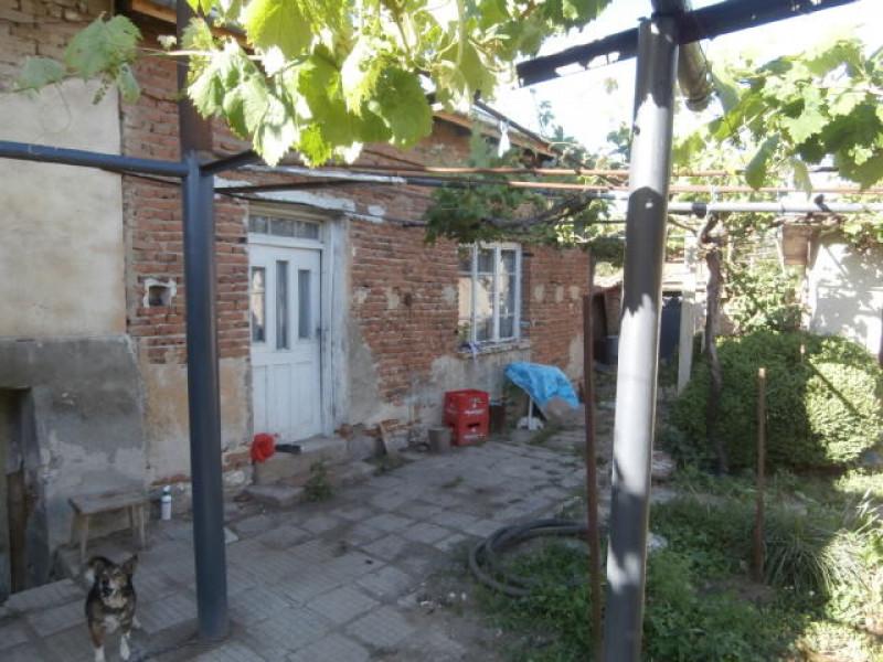 къща в с.Калугерово