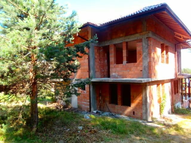 Къща за гости в Цигов Чарк - Язовир Батак