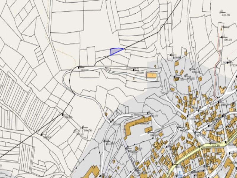 Ливада  в град Батак