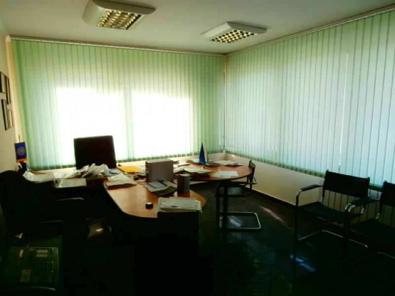 Обзаведен офис в град Пазарджик