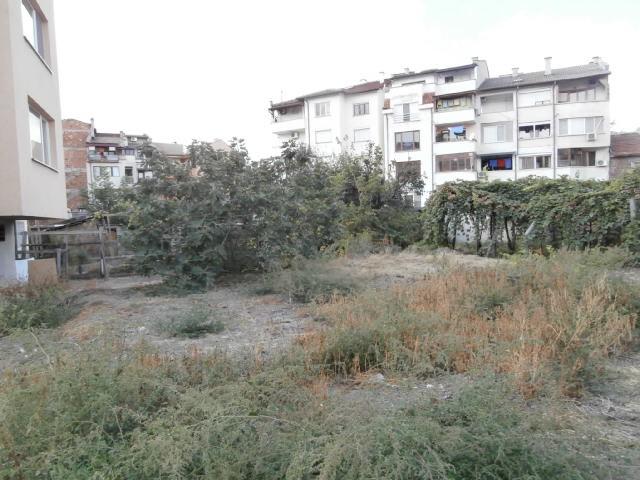 Парцел град Пазарджик