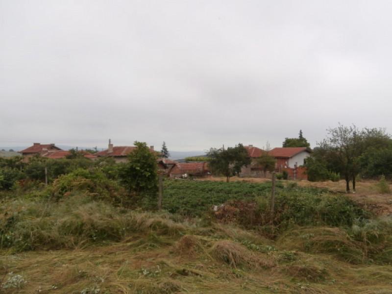 Парцел село Дъбравите