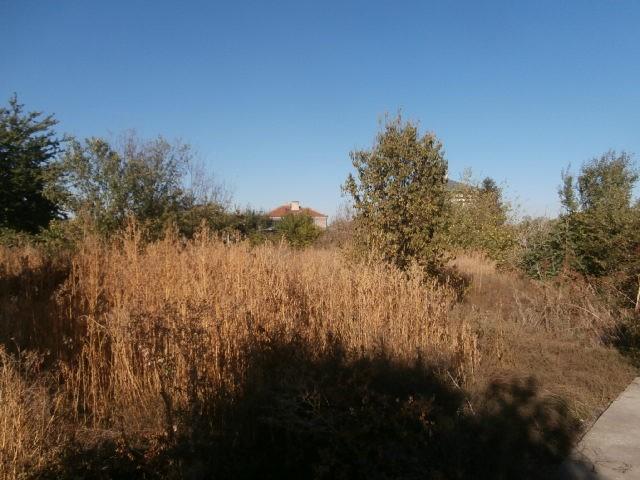 Парцел село Главиница