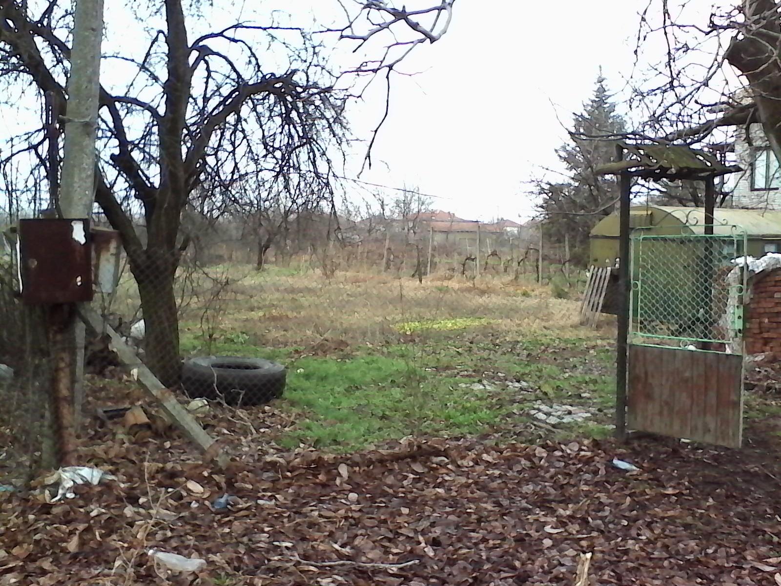 Парцел село Мало Конаре