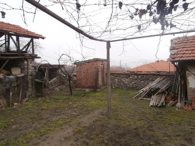 Парцел село Паталеница