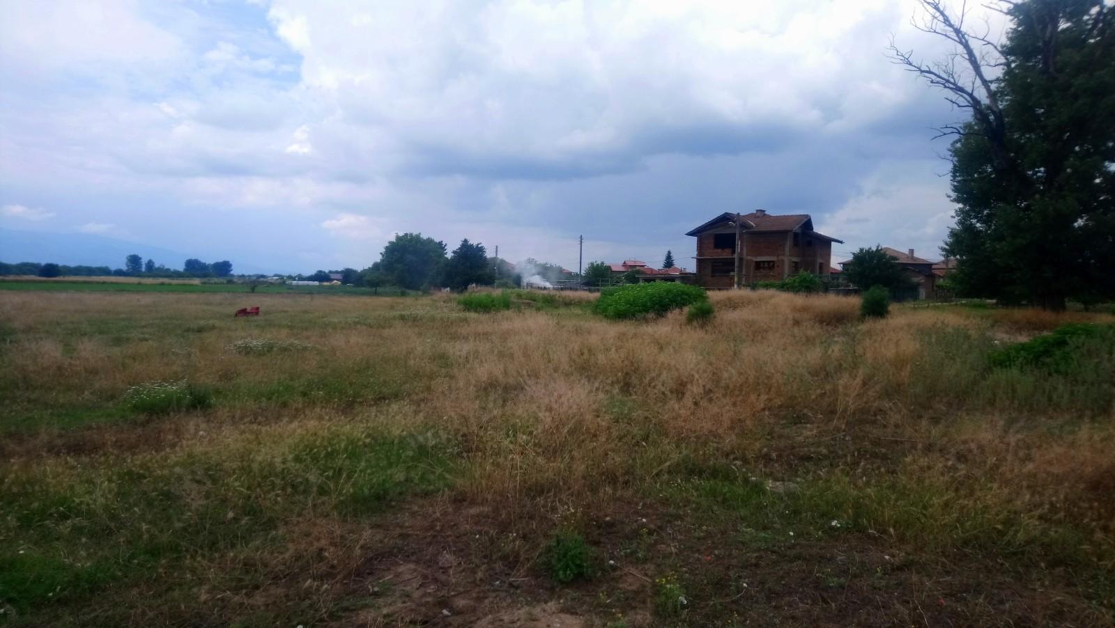 Парцели в село Ивайло