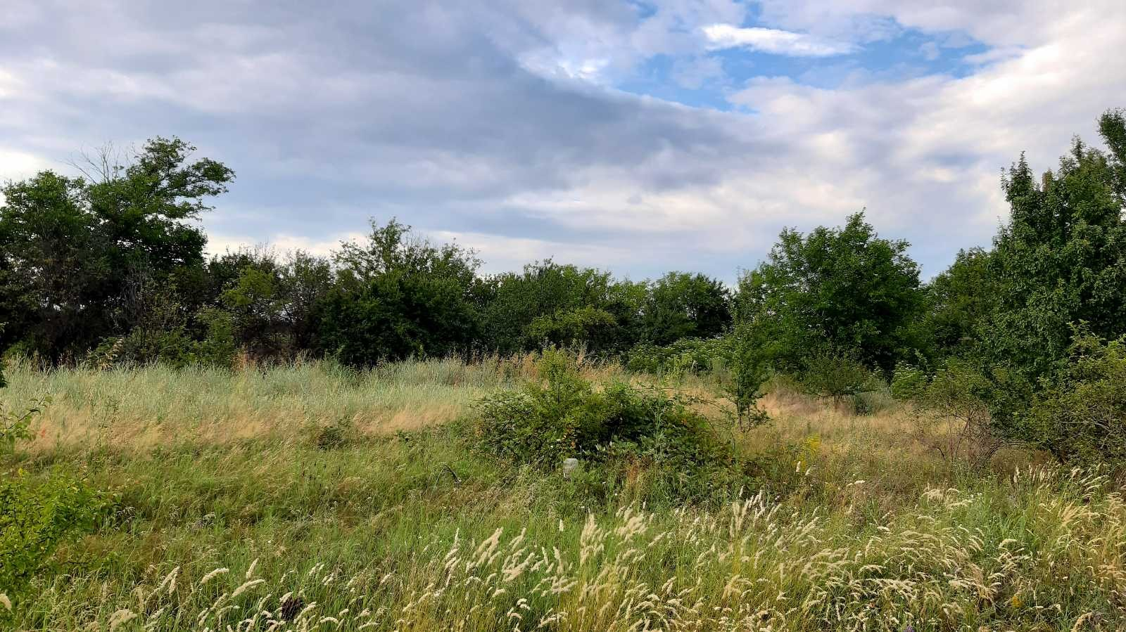 Парцели стопански двор село Карабунар