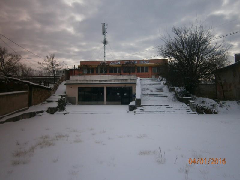 Промишлено помещение в село Кадиево