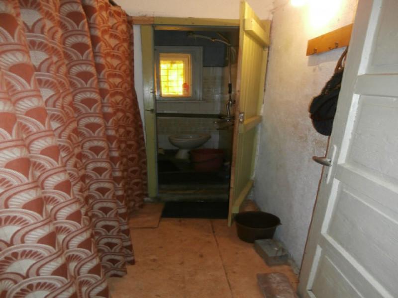 Самостоятелна къща в село Равногор