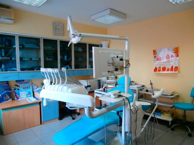 Стоматологичен кабинет град Пазарджик