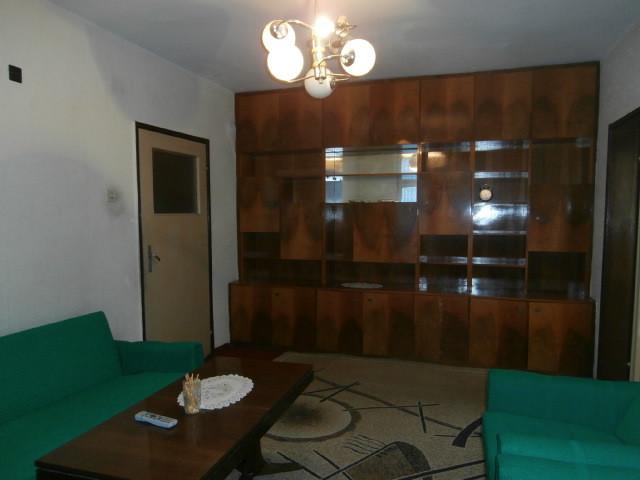 Тристаен апартамент под наем град Пазарджик