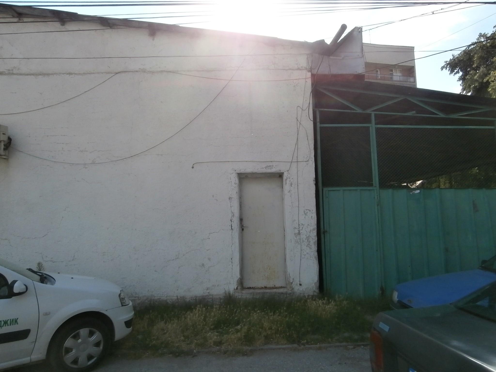 Търговско помещение град Пазарджик