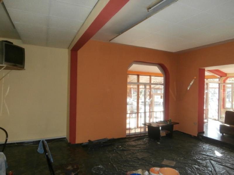 Търговско помещение в гр.Пазарджик