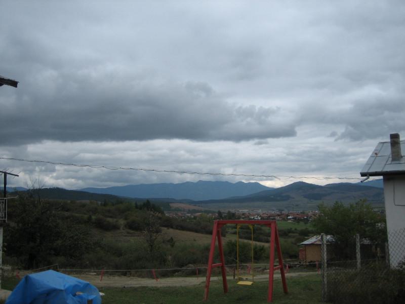 Вила град Ракитово