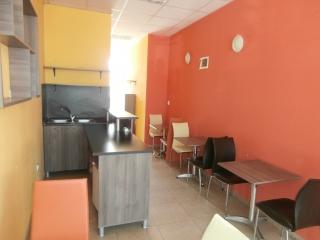 Кафе аператив в Пазарджик