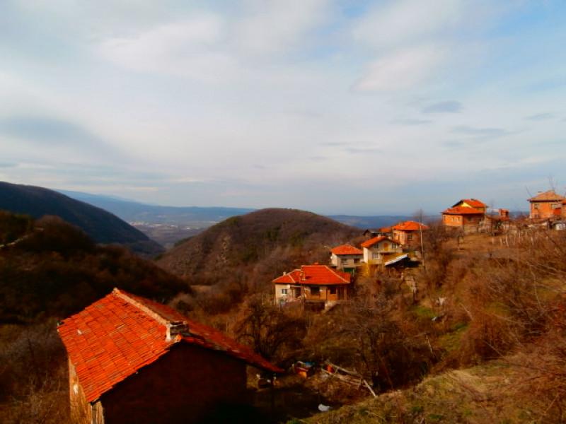 Къща в село Розово