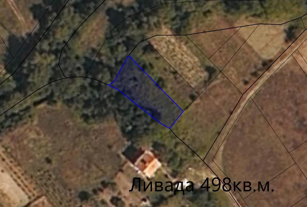 Земеделски земи в село Елшица